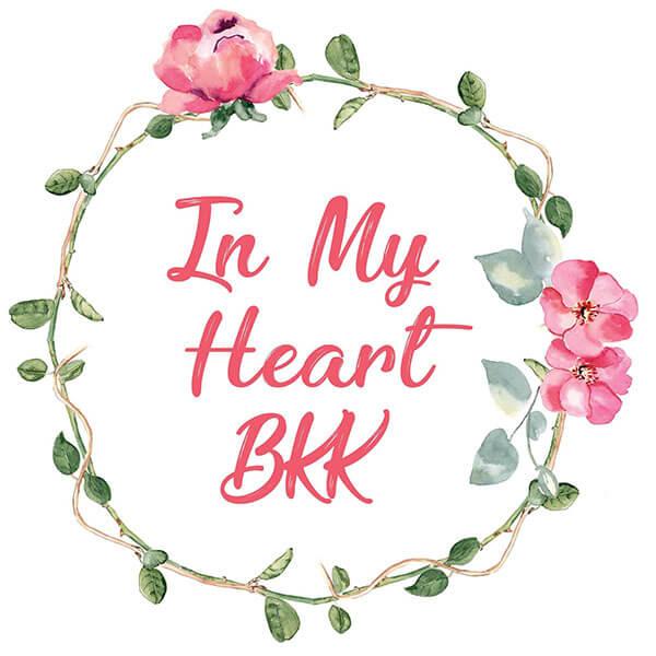 ร้านดอกไม้ InMyHeartBKK Flower พร้อมส่งตรงดอกไม้ถึงคนที่คุณรัก ในทุกโอกาส