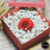 กล่องดอกไม้ P5-1R