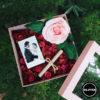 กล่องดอกไม้ P6-PTRR