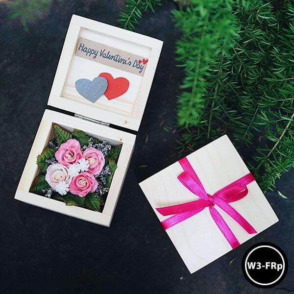 กล่องดอกไม้ w3-FRp