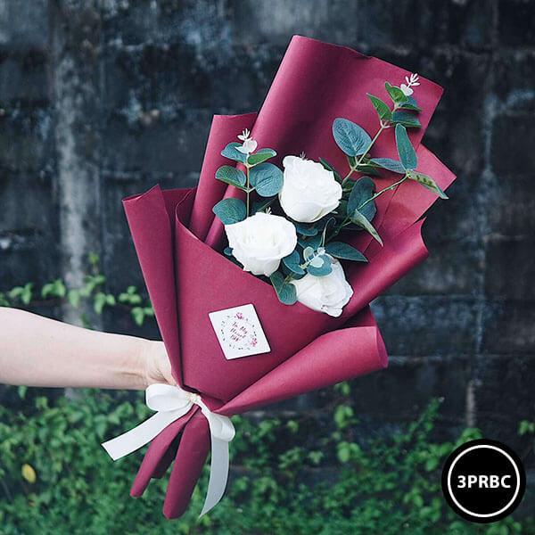 ช่อดอกไม้ รหัส F-Rw2