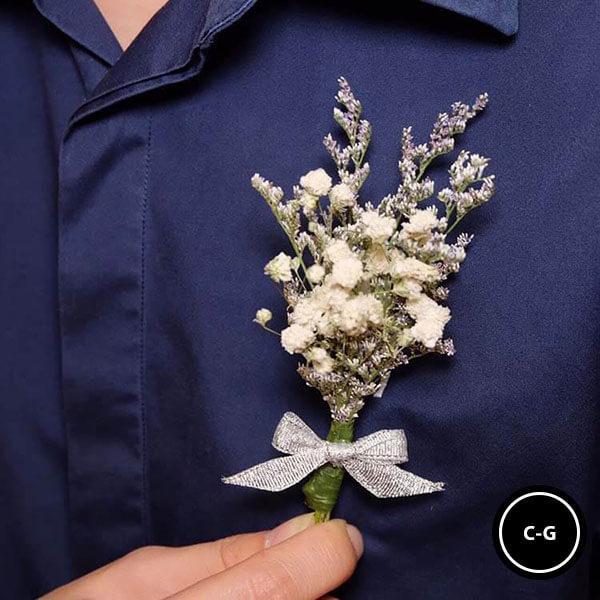 ช่อดอกไม้ รหัส C-G