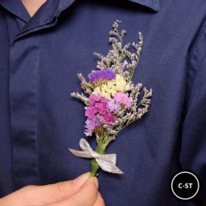 ช่อดอกไม้ รหัส C-ST
