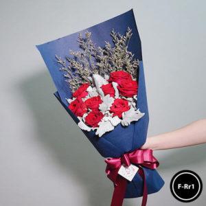 ช่อดอกไม้ รหัส F-Rr1