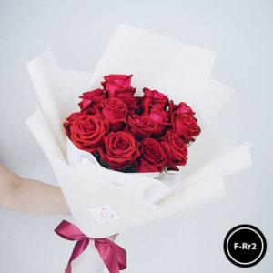 ช่อดอกไม้ รหัส F-Rr2
