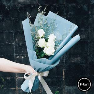 ช่อดอกไม้ รหัส F-Rw1