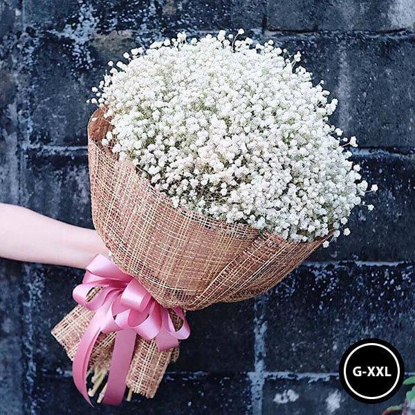 ช่อดอกไม้ รหัส G-XXL