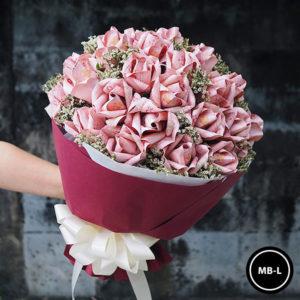 ช่อดอกไม้ รหัส MB-L