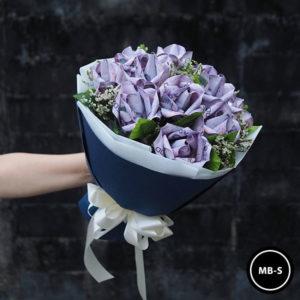 ช่อดอกไม้ รหัส MB-S