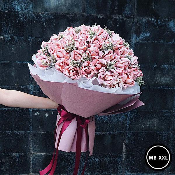 ช่อดอกไม้ รหัส MB-XXL