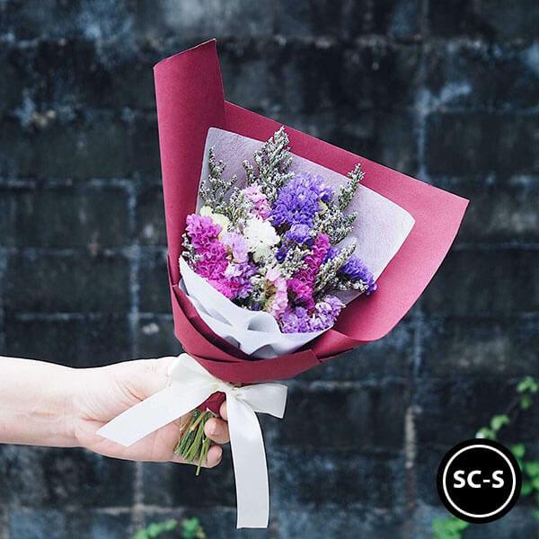 ช่อดอกไม้ รหัสSC-S