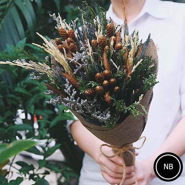 ช่อดอกไม้ NB2