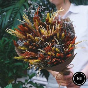 ช่อดอกไม้ NB3