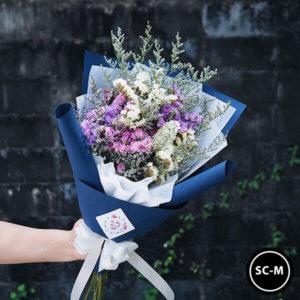 ช่อดอกไม้SC-M
