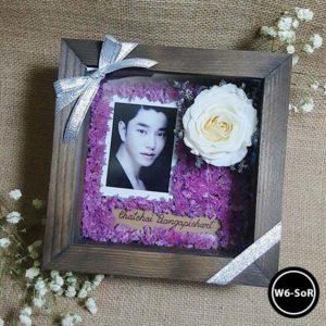 กล่องดอกไม้ W6-SoR