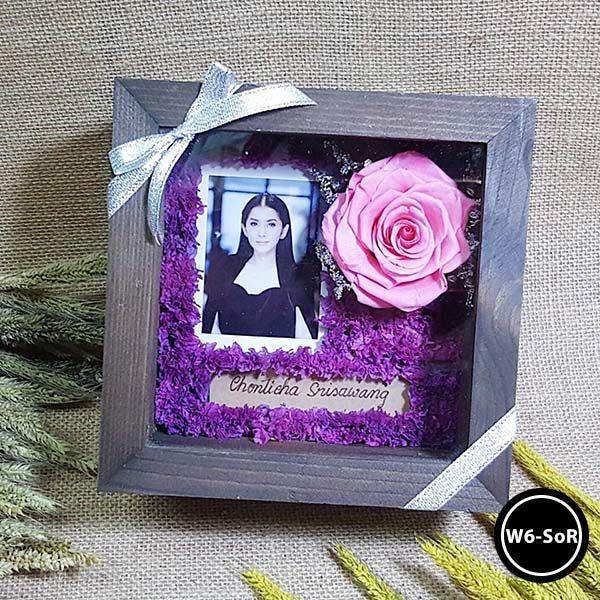 กล่องดอกไม้ W6-SoR2