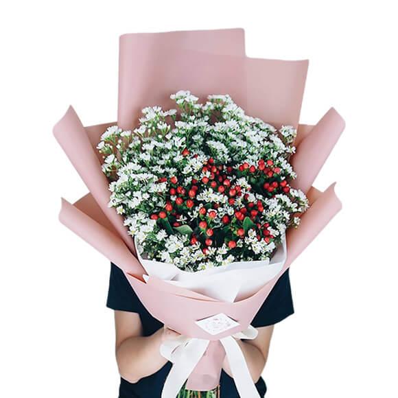 banner flower mobile1